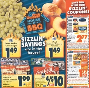 Price Chopper Ad Price Chopper Flyer