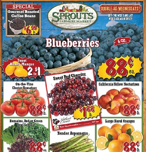 Sprouts Farmers Market Weekly Ads
