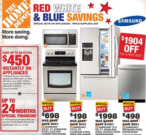 Home Depot Circulars and Weekly Ads