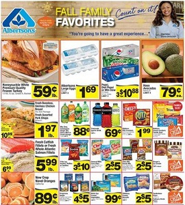 sales papers for albertsons