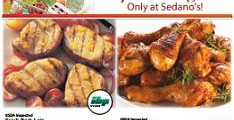 Sedano's Weekly Ad Specials | Flyer Sales