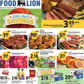 Food Lion Weekly Specials March 18 24 2015 Boneless Stew Beef Sale