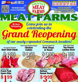 Giunta S Meat Farms Weekly Ad Specials