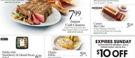 Publix Weekly Flyer June 24 – June 30, 2015. Plumrose Pork  Backribs on Sale!