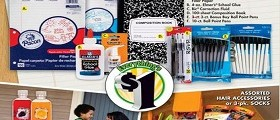 Dollar Tree Ad July 12 – August 27, 2015. Back to School Catalogue!