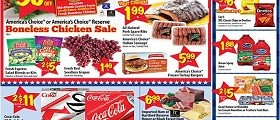 Pathmark Weekly Flyer September 4 – September 10, 2015. Boneless Chicken on Sale!