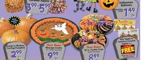 Jewel-Osco Weekly Deals October 28 – October 3, 2015. Halloween Masks & Costume  Accessories Sale!