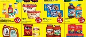 Pathmark Weekly Savings October 30 – November 5, 2015.  America's  Choice Reserve Boneless Chicken