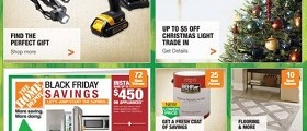 The Home Depot Weekly Ad November 7 – November 11, 2015. Dremel Idea Builder 3D Printer