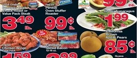 Jewel-Osco Circular November 4 – November 10, 2015. Butcher Block Meatballs on Sale!