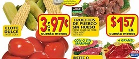 Hispanic Grocery Stores Weekly Ads