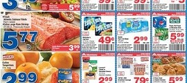 Albertsons Weekly Ad October 18 – October 24, 2017