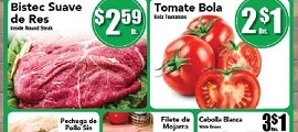 El Rio Grande Latin Market Weekly Ad May 23 – May 29, 2018