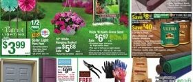 Menards Weekly Ad April 24 - May 8, 2016. Spring Catalog!