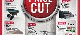 Tractor Supply Current Ad and Deals