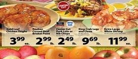 Times Supermarkets Weekly Ads September 7 - September 13, 2016. Van Camp's Chunk Style Wahoo