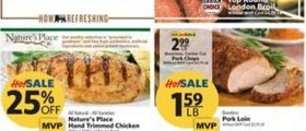 Food Lion weekly Specials October 19 – October 25, 2016. A Harvest of Savings