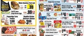 ShopRite Weekly Sale Ad November 6 – November 12, 2016. Thanksgiving Low Prices Locked-In!