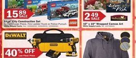 Fleet Farm Weekly Ads December 2 – December 10, 2016. Christmas Gift Bags or Boxes