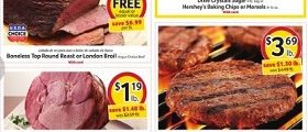 Winn Dixie Weekly Circular Ad December 7 – December 13, 2016. LouAna Vegetable Oil on Sale!