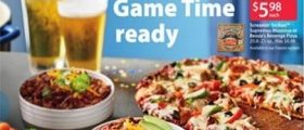 Walmart Weekly Flyer January 27 – February 14, 2017. Game Time Ready!
