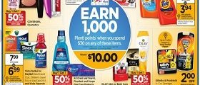 Rite Aid Weekly Sales Ad February 26 – March 4, 2017. Almay Foundation