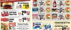 ShopRite Weekly Sales Ad February 19 – February 25, 2017. Perdue Poultry on Sale!