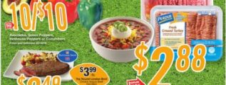 Stop & Shop Weekly Ad February 3 – February 9, 2017. Legal Sea Foods Soup on Sale!