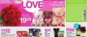 Walgreens Weekly Sales Ad February 12 – February 18, 2017. Lots of Gifts To Love!