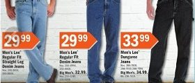 Fleet Farm Weekly Circular March 3 – March 11, 2017. Children's French Toast Apparel
