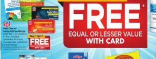 Rite Aid Weekly Specials March 12 – March 18, 2017. Rimmel Cosmetics on Sale!