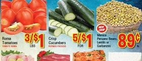 Vallarta Weekly Ad March 1 – March 7, 2017. Ranchero Fresh Cheese Sale!