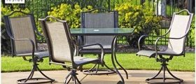 Fleet Farm Weekly Specials April 7 – April 15. 2017. Classic Accessories Patio Covers