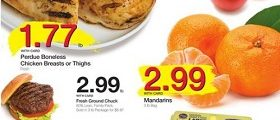 Kroger Weekly Ads April 5 – April 11, 2017. Simple Truth Natural Chicken on Sale!