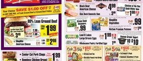 ShopRite Weekly Specials April 16 – April 22, 2017. Ball Park Meat Franks on Sale!