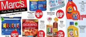 Marc's Weekly Special Buys May 3 – May 9, 2017.  Kool-Aid Jammers