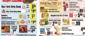 ShopRite Weekly Deals May 28 – June 3, 2017. Arnold Whole Grains Bread on Sale!
