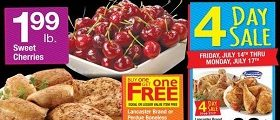 Acme Weekly Circular Ad July 14 – July 20, 2017. Perdue Boneless Skinless Chicken Breast on Sale!