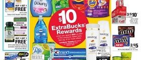 CVS Weekly Special Buys July 30 - August 5, 2017. Select Olay Regenerist on Sale!