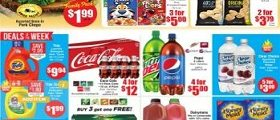 Marc's Weekly Sales Ad July 5 – July 11, 2017. Nabisco Teddy Soft Bakes on Sale!