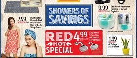 Aldi Weekly Ad August 16 – August 22, 2017. Showers of Savings!