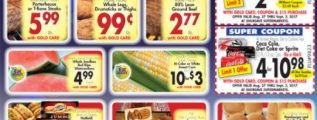 Gerrity's Weekly Ads August 27 – September 2, 2017. Labor Day Picnic Favorites!