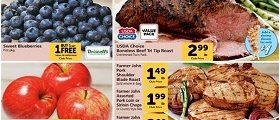 Safeway Weekly Specials August 23 – August 29, 2017. Lower Prices!