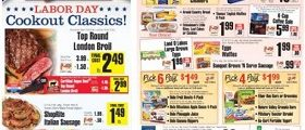 ShopRite Weekly Sales Ad August 27 – September 2, 2017. Labor Day Cookout Classics!