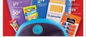 Target Weekly Specials August 27 – September 5, 2017. Smart Saves!