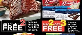 Acme Weekly Circular Ad September 15 – September 21, 2017. Xtra Coupon Savings!