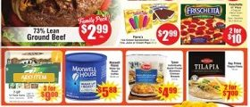 Marc's Weekly Sales Ad September 13 – September 19, 2017. Score With Big Savings!