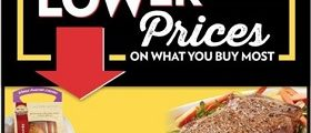 Safeway Circular Ad September 6 – September 12, 2017. Lower Prices On What You Buy Most!