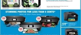Staples Circular October 8 – October 14, 2017. Save On Your New Set Up!