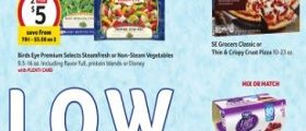 Winn Dixie Weekly Ads October 4 – October 10, 2017. Land O' Lakes Margarine Quarters